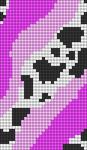 Alpha pattern #73542 variation #134748