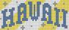 Alpha pattern #72822 variation #134769