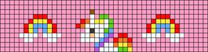 Alpha pattern #73443 variation #134783