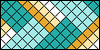 Normal pattern #117 variation #134786