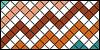 Normal pattern #16603 variation #134788