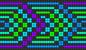 Alpha pattern #8843 variation #134791