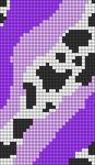 Alpha pattern #73542 variation #134795
