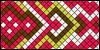 Normal pattern #70648 variation #134802