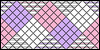 Normal pattern #14689 variation #134810