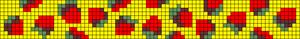 Alpha pattern #56282 variation #134829