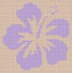 Alpha pattern #51135 variation #134856