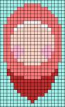 Alpha pattern #73687 variation #134869