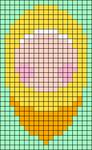 Alpha pattern #73687 variation #134872