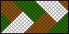 Normal pattern #7030 variation #134878