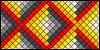 Normal pattern #31611 variation #134891
