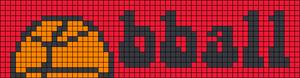 Alpha pattern #73631 variation #134900