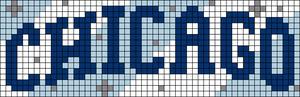 Alpha pattern #73307 variation #134914