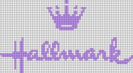 Alpha pattern #73561 variation #134939