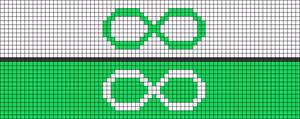 Alpha pattern #73644 variation #134946