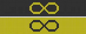Alpha pattern #73644 variation #134948