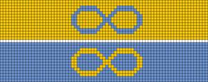 Alpha pattern #73644 variation #135008