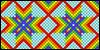 Normal pattern #25054 variation #135029