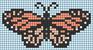 Alpha pattern #43498 variation #135038