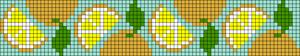 Alpha pattern #39706 variation #135044
