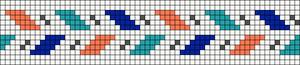 Alpha pattern #26480 variation #135059