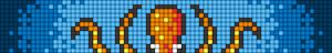 Alpha pattern #52008 variation #135068