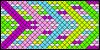 Normal pattern #54078 variation #135073