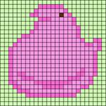 Alpha pattern #34060 variation #135085