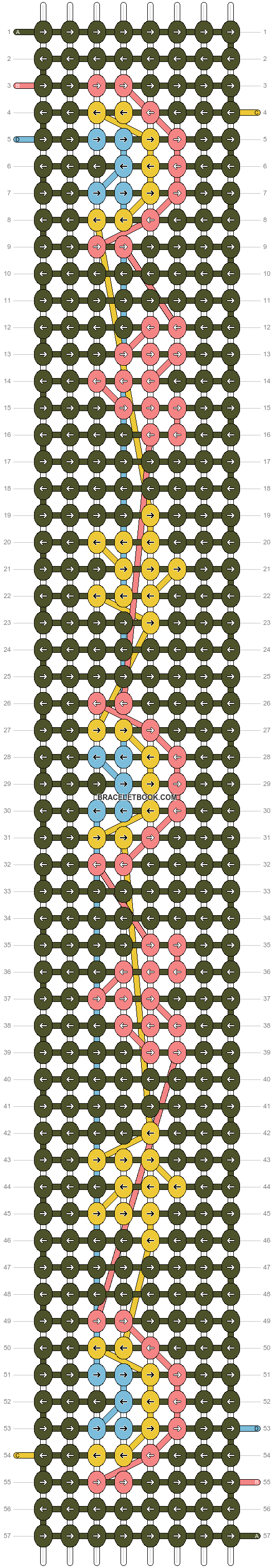 Alpha pattern #48856 variation #135102 pattern