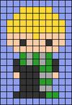 Alpha pattern #32629 variation #135175