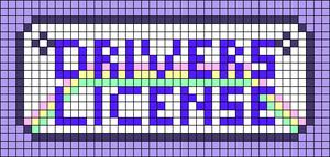 Alpha pattern #73571 variation #135181
