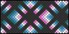 Normal pattern #30581 variation #135182