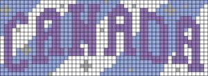 Alpha pattern #72824 variation #135193
