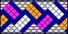 Normal pattern #14689 variation #135197