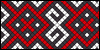 Normal pattern #19122 variation #135238
