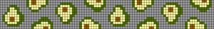 Alpha pattern #28603 variation #135240