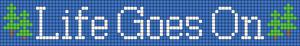 Alpha pattern #73624 variation #135256