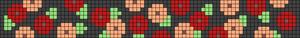 Alpha pattern #56564 variation #135275