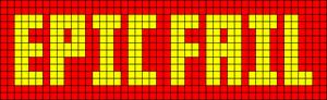 Alpha pattern #1036 variation #135304