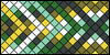 Normal pattern #59485 variation #135329
