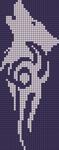 Alpha pattern #54469 variation #135349