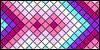 Normal pattern #40350 variation #135360
