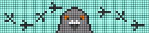 Alpha pattern #72496 variation #135383