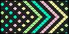 Normal pattern #25162 variation #135399