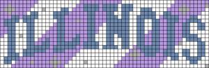 Alpha pattern #73312 variation #135407