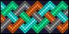 Normal pattern #16667 variation #135412