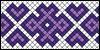 Normal pattern #26051 variation #135418