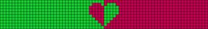 Alpha pattern #29052 variation #135440