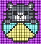Alpha pattern #73854 variation #135459