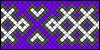 Normal pattern #26403 variation #135460